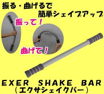 富士パックス EXER SHAKE BAR(エクサシェイクバー) b513