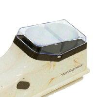 クマザキエイム(Bearmax)家庭用電動式包丁研ぎ器電動砥石KS-2002