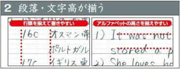 Nakabayashi(ナカバヤシ) Logical スイング ロジカルノート「クラフト」 B5 B罫 ブルー ノ-B507B-B 【お取り寄せ】