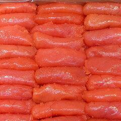 原料は近海産より大粒な最高のアメリカ産、プチプチパラパラの美味しいたらこ、訳ありの切子た...