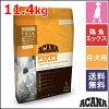 ACANAアカナ生物的に適正なドッグフードパピー&ジュニア大型犬・子犬用ドライ11.4kg【送料無料(一部地域除く)】