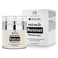 レチノールRetinolMoisturizerCreamforFace50ml保湿クリーム