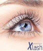 Xlash(エックスラッシュ)アイラッシュセラム3ml[まつげ美容液睫毛美容液まつ育マツイク眉毛まつ毛ハリコシボリューム]