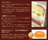 デザインケーキ・フォトケーキ・写真ケーキ