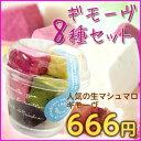 ギモーヴ 8種セット【ラズベリー×1】【マンゴーオレンジ×1】【パッション×1】【チョコ×1】…