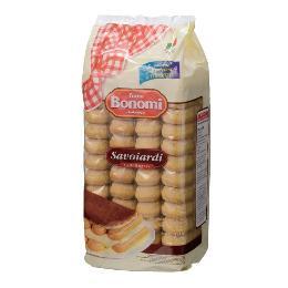サボイアルディ フィンガー クッキー サヴォイアルディ