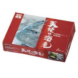 冷凍】 天使の海老 有頭 30/40 1kg