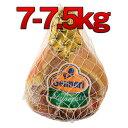 【冷蔵】【送料無料】 約7〜7.5kg ジェンナリ社 ノンパルマ イタ...