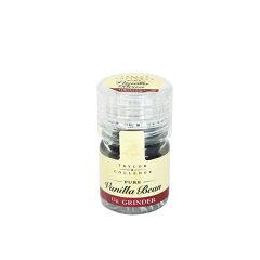 甘く芳醇なバニラピーンズの香り!テイラー アンド コッレージ バニラ豆 グラインダー 12g Tayl...