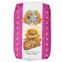 【送料無料】【同梱不可】【日時指定不可】 カプート サッコヴィオラ 25kg 紫 Caputo Sacco Viola