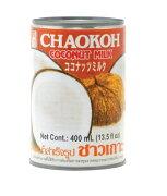 ココナツミルク・チャオコーブランド
