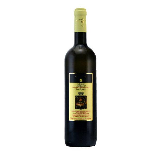 ワイン, その他 6 Benito Ferrara Greco Due Chicchi 750ml