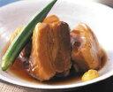 やわらか角煮1kg(20個入)味の素角煮豚肉の調理食品和風料理【冷凍食品】【業務用食材】【10800円以上で送料無料】