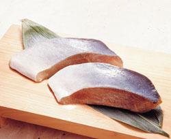 ブリ照焼用約80g×20切入(●ケース) オカフーズ ブリ 魚料理 和風料理 【冷凍食品】【業務用食材】【10800円以上で送料無料】