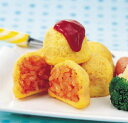 [冷凍]プチオムライス30個 フレック一口サイズのかわいいオムライス[冷凍食品][5250円以上で送...