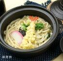 具付麺えび天鍋焼うどんセット300g