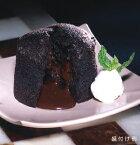 プチ・フォンダンショコラ 約50g×6個入 味の素ケーキ 洋菓子 【冷凍食品】【業務用食材】【8640円以上で送料無料】
