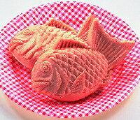 [冷凍]たいやき約80g×10個入 ニチレイ 甘さ控えめのあんの入ったたいやき[冷凍食品][5,250円...