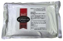 [常温]デミグラスベースBR1kg アリアケジャパン クセの無いデミグラスベース[常温食品][8640...