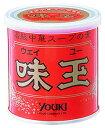 [常温]味王(ウエイユー)300g ユウキ食品濃厚な味わいの半練タイプ調味料[常温食品][5400円以...