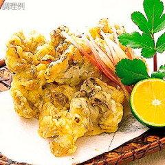 [冷凍]まいたけ天ぷら500g 大冷サクサクの衣と舞茸の香りをお楽しみ下さい[冷凍食品][5250円以...