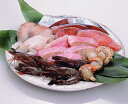 [冷凍]魚スキセット(5人前)つゆなし下ごしらえ不要!カンタン海鮮鍋[冷凍食品][5250円以上で...
