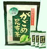 スーパーSALE10%OFF 【お試し】がごめ昆布茶 2g×4ヶ 【お茶】