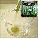 インスタント緑茶 100本05P03Dec16