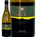 日本ワイン 白ワイン シャルドネ エステート 2017 750ml 宮崎県 都農ワイン