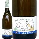 日本ワイン 白ワイン 2017年 アルカンヴィーニュブラン 長野県 アルカンヴィーニュ 750ml