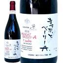 日本ワイン 赤ワイン シャンテY.A ますかっと・べーりーAY3キューブ2016 山梨県 ダイヤモンド酒造 750ml