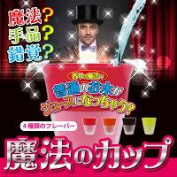 【送料無料】普通のお水がジュースになっちゃう!?魔法のカップ
