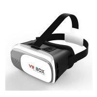【送料無料】大流行のVR(ヴァーチャルリアリティ)BOX臨場感のある3D映像をスマホで![オススメ][売れ筋]