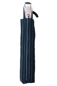 自動開閉折り畳み傘メンズジャンプ折傘54cmストライプブラックMM-7501自動で開く!閉じる!折りたたむ!片手で操作自動開閉折り畳み傘送料無料消費税込み大人気
