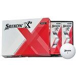 2020年モデル日本正規品スリクソンX2ゴルフボール1ダース(12個)ドラコン