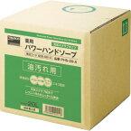 【送料無料】TRUSCO 薬用パワーハンドソープ 20L[PHS-20-A](858-0614)