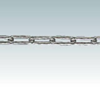 TRUSCO ステンレスカットチェーン 5.0mmX10m TSC...