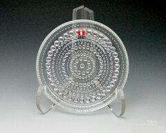 イッタラ カステヘルミ 5928 プレート 10cm クリア 【YDKG-s 】【RCP】