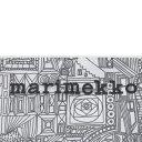 マリメッコ ペーパーナプキン ブビ ブラック 33x33cm 20枚入り marimekko BUBI 【紙ナプキン】 3