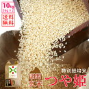 つや姫玄米5kg×2