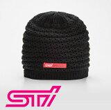 【STI−スバル】STIニットキャップ/ニット帽/knitcap/knithat/BeanieSTSG13100730【SaM】【コンビニ受取対応商品】