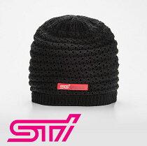【STI−スバル】New!STIニットキャップ/ニット帽/knitcap/knithat/BeanieSTSG13100730【SaM】