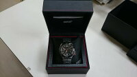 【STI-スバル】STIメカニカルウォッチ2016年モデルオリエント腕時計とのコラボレーションモデル第7弾!!STSG15100260【送料無料】【SaM】