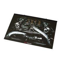【スバル純正品】BRZ・アクセスキーカバーカーボン調R0017CA100