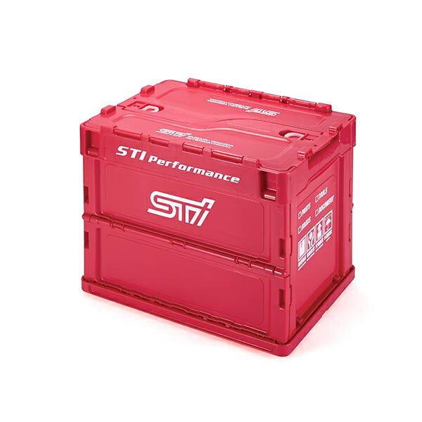 車内収納・ホルダー, その他 STSG18100080 STI- S CHERRY RED ver.SUBARU STI 20L