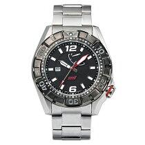 【2016/1月下旬〜2月上旬入荷予定】STSG15100260【STI-スバル】STIメカニカルウォッチ2016年モデルオリエント腕時計とのコラボレーションモデル第7弾!!【送料無料】【SaM】