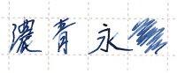 [お買いものマラソン9/30(土)〜10/5(火)01:59]【多山文具オリジナルインク】広島インクDarkBlue/濃青
