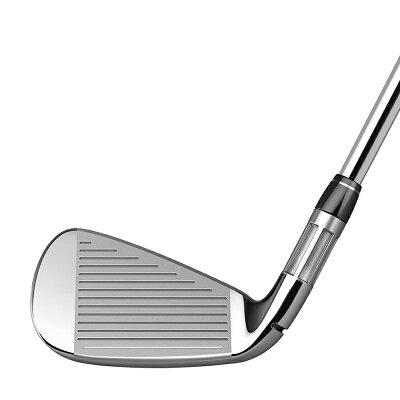 テーラーメイドゴルフ(TaylorMade Golf) M6 アイアン/REAX85 スチール【6本セット】 画像2