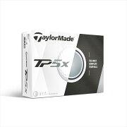 テーラーメイドゴルフ(TaylorMadeGolf)TP5xBALL/ツアープリファード5xボール