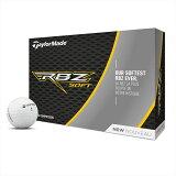 テーラーメイドゴルフ(TaylorMade Golf) RBZ Soft BALL / RBZ ソフトボール